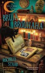Bruja Brouhaha (A Mind for Murder Mystery) - Rochelle Staab