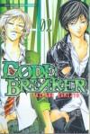 Code:Breaker Vol. 02 - Akimine Kamijyo