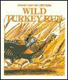 Wild Turkey Run (Grand Canyon Critters) - Bob Reese