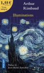 Illuminations - Arthur Rimbaud, Jean-Michel Espitallier