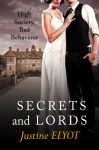 Secrets and Lords - Justine Elyot