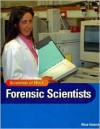 Forensic Scientists (Scientists at Work (Smart Apple Media).) - Rose Inserra