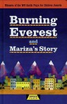 Burning Everest - Adrian Flynn, Michele Celeste