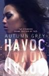 Havoc Series Box Set - Autumn Grey, Okay Creations