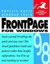 Front Page 98 For Windows - Phyllis Davis, Deborah Craig