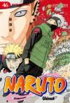 Naruto, Vol. 46: ¡El retorno de Naruto! (Naruto, #46) - Masashi Kishimoto, Marta E. Gallego
