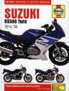 Suzuki GS500 Twin '89 to '06 - Matthew Coombs, Phil Mather