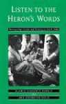 Listen to the Heron's Words: Reimagining Gender and Kinship in North India - Gloria Goodwin Raheja, Ann Grodzins Gold