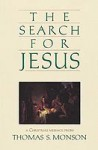 The Search For Jesus: A Christmas Message - Thomas S. Monson