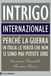 Intrigo internazionale - Giovanni Fasanella, Rosario Priore