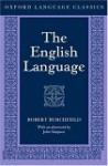 The English Language - Robert W. Burchfield
