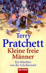 Kleine freie Männer - Terry Pratchett, Andreas Brandhorst