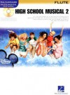 High School Musical 2: Flute [With CD] - Hal Leonard Publishing Company