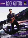 Beginning Rock Guitar (Complete Rock Guitar Method) - Paul Howard