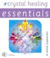 Crystal Healing - Cassandra Eason