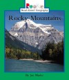 Rocky Mountains - Jan Mader