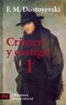 Crimen y castigo 1 - Fyodor Dostoyevsky