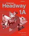 American Headway 1: Workbook a - John Soars, Liz Soars