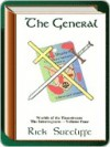 The General [Worlds of the Timestream Book 4] - Richard Sutcliffe