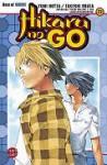 Hikaru No Go 23 - Yumi Hotta, Takeshi Obata