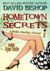 Hometown Secrets - David Bishop, Paradox Designs covers-formating
