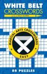 White Belt Crosswords - Rich Norris
