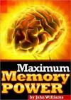 Maximum Memory Power - John Williams