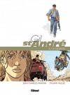 Gil St André, Tome 8 - Le sacrifice - Jean-Charles Kraehn, Sylvain Vallée