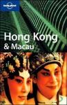 Lonely Planet Hong Kong & Macau - Steve Fallon