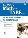 Bob Miller's Math for the TABE Level A (GED & TABE Test Preparation) - Bob Miller