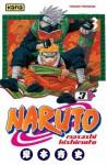 Naruto, Tome 03 - Masashi Kishimoto