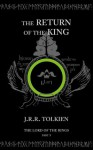 The Return of the King  - J.R.R. Tolkien, J.R.R. Tolkien