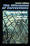 The Dilemmas of Corrections : Contemporary Readings - Geoffrey P. Alpert