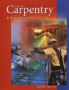 Carpentry & Building Construction, Student Text - John Louis Feirer, Feirer L. John, Feirer John