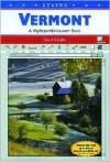 Vermont: A Myreportlinks.com Book - David Schaffer