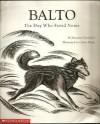 Balto: The dog who saved Nome - Margaret Davidson