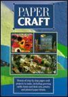 Paper Craft - North Light Books