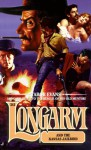 Longarm and the Kansas Jailbird - Tabor Evans