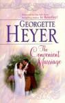 The Convenient Marriage - Georgette Heyer