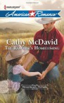 The Rancher's Homecoming - Cathy McDavid