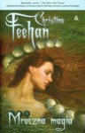 Mroczna magia (Carpathians, #4) - Christine Feehan
