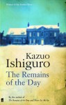 The Remains of the Day (Audio) - Simon Prebble, Kazuo Ishiguro