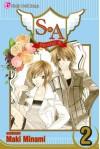 Special A, Vol. 2 - Maki Minami