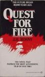 Quest for Fire - J.H. Rosny Aîné