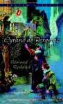 Cyrano de Bergerac (Bantam Classics reissue) - Edmond Rostand, Brian Hooker, Walter Hampden