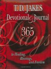 T.D. Jakes Devotional & Journal - T.D. Jakes