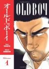 Old Boy, Vol. 1 - Garon Tsuchiya, Nobuaki Minegishi, Kumar Sivasubramanian