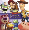 Toy Story Storybook Collection - Walt Disney Company, Annie Auerbach