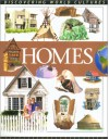 Homes (Discovering World Cultures) - Fiona MacDonald