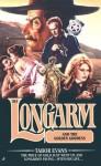 Longarm and the Golden Goddess - Tabor Evans
